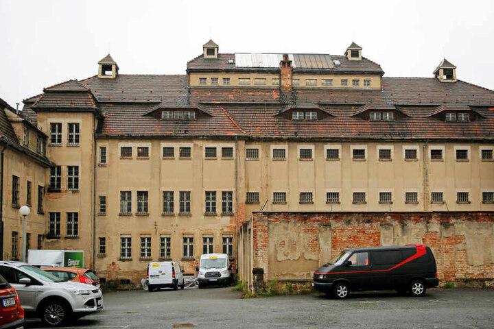 Dieses ehemalige Gefängnis gibt es ab 220.000 Euro.