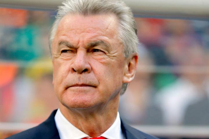 Ottmar Hitzfeld sieht großes Trainer-Potenzial in Bastian Schweinsteiger.