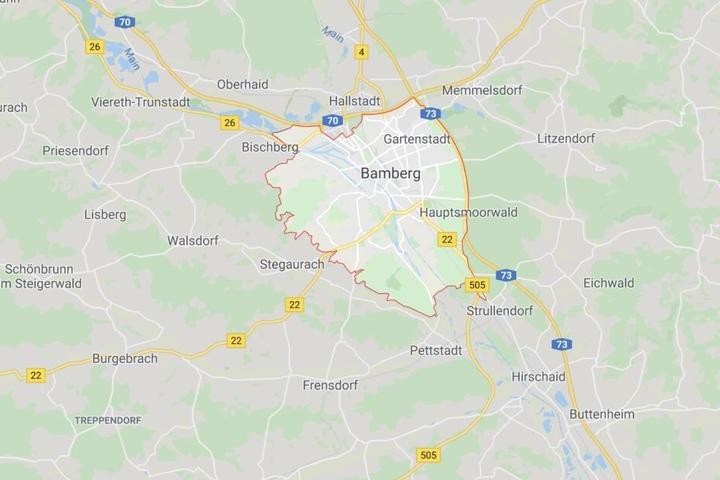 Randale im Ankerzentrum in Bamberg in Bayern haben deutschlandweit für Aufsehen gesorgt.
