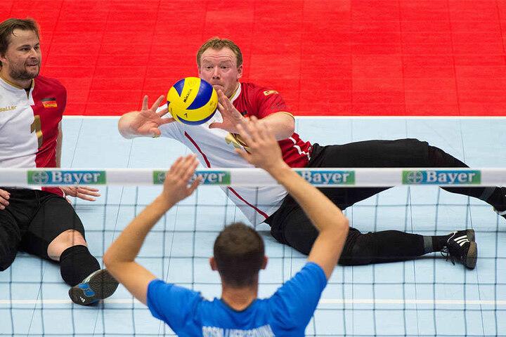 Alexander Schiffler (li.) und Christoph Herzog gewannen in London 2012 die Bronze-Medaille.
