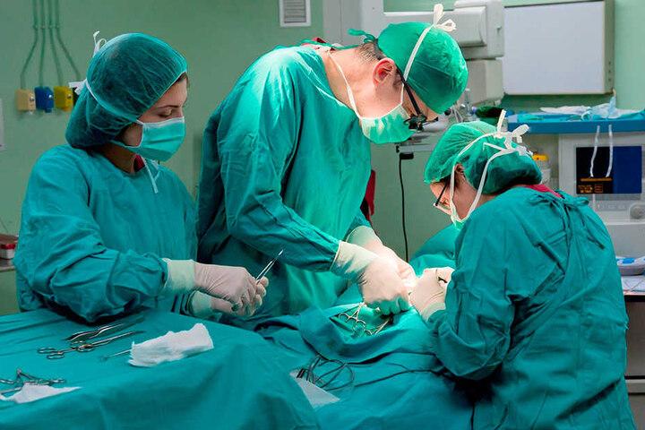 Wo gearbeitet wird, passieren hin und wieder Fehler. Leider auch im Operationssaal.