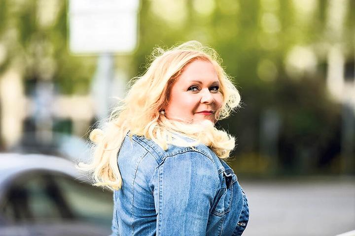 TV-Produzentin Jana Bernhardt (42) glaubt an das neue Format. RTL jetzt auch.