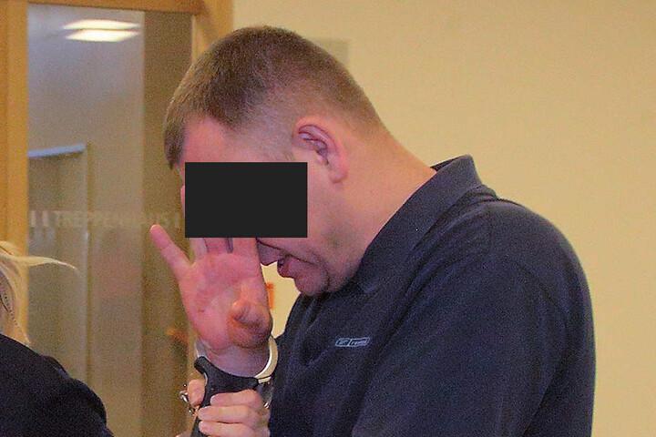 """Tomasz S. (42) war laut Soko Kfz die """"rechte Hand"""" von Maciej B. (44)"""