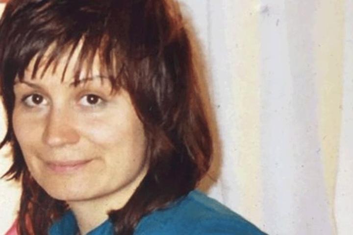 Ewa Kacprzykowska wurde erstochen in ihrer Wohnung gefunden.