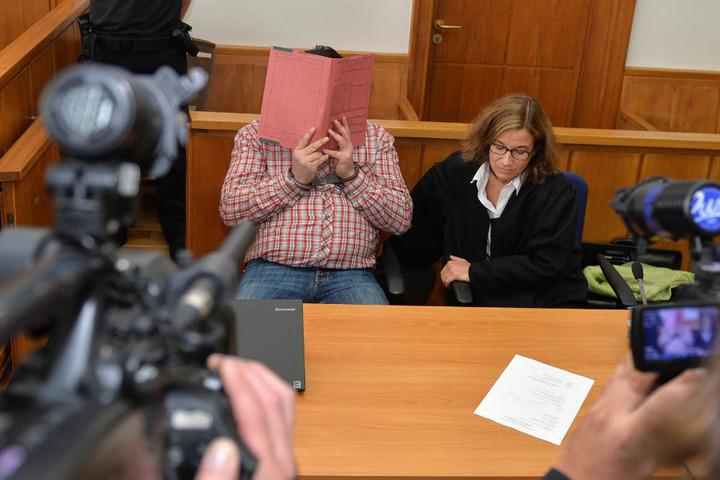 Niels Högel wurde bereits wegen sechs Morden zu lebenslanger Haft verurteilt (Archivbild).