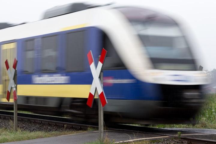 Wegen zu vieler kranker Lokführer fallen derzeit viele Züge der Nordwestbahn aus.