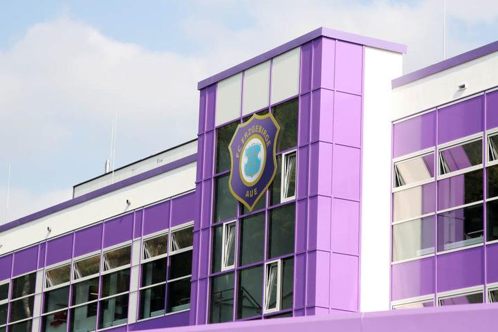 Beim FC Erzgebirge Aue findet an diesem Samstag die Jahreshauptversammlung statt.