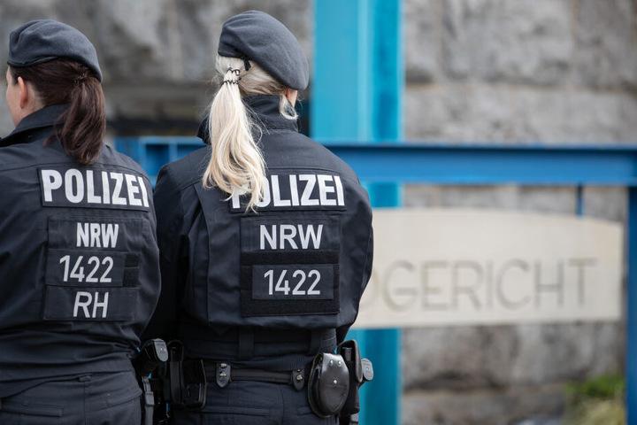 Die Zahl der Ermittler gegen Kinderpornographie in NRW soll fast verdreifacht werden (Symbolbild).