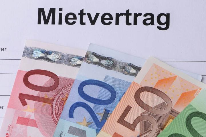 In Bayern sank die Zahl der Haushalte, in denen alle Mitglieder Anspruch auf Wohngeld haben. (Symbolbild)