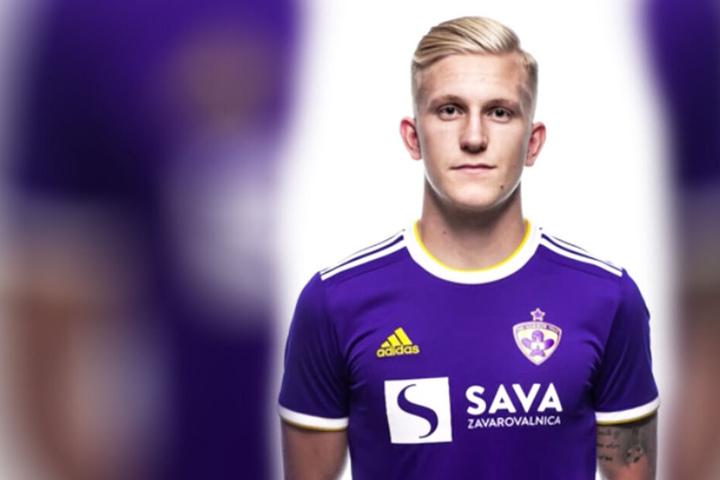 Luka Štor soll schon in Dresden sein, der Deal konnte noch am Mittwoch über die Bühne gehen.