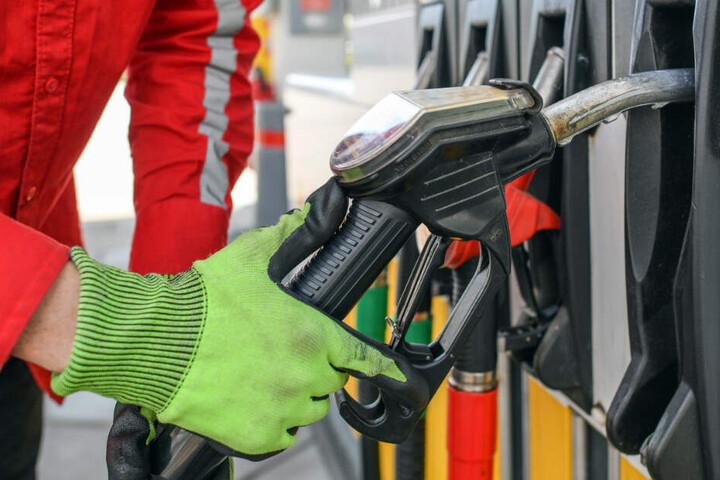 Den eigenen Geldbeutel sollen umweltfreundliche Kraftstoffe allerdings laut einer Umfrage nicht zu sehr belasten. (Symbolbild)