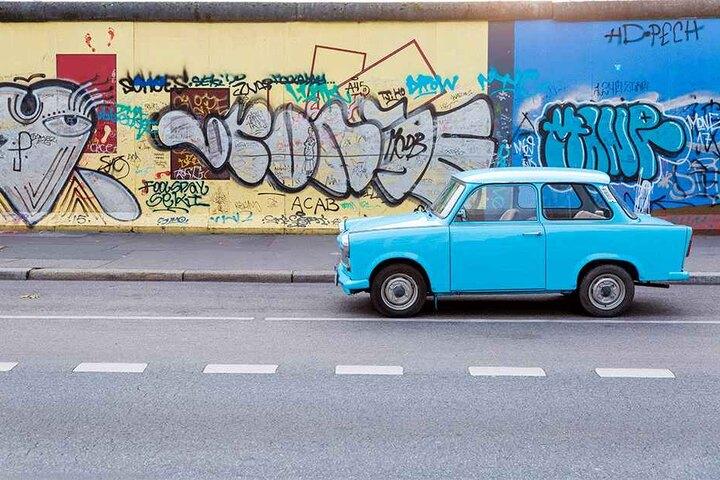 Trabant 601 Limousine 4500 bis 200 €