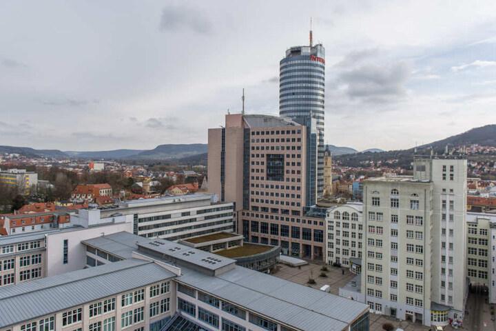 Um in Jena zu wohnen, müssen die Studenten tiefer in die Tasche greifen.