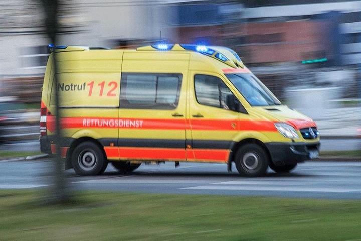 Die Notärztliche Versorgung in Sachsen ist nicht optimal. Allerdings haben sich im Vergleich zu 2017 bereits Verbesserungen ergeben.