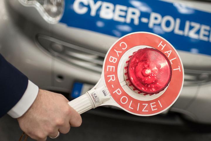 Der Kampf gegen Cybercrime wird in Bayern und ganz Deutschland vorangetrieben. (Symbolbild)