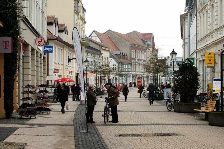 Die 16-Jährige wohnt in Stendal (Sachsen-Anhalt).