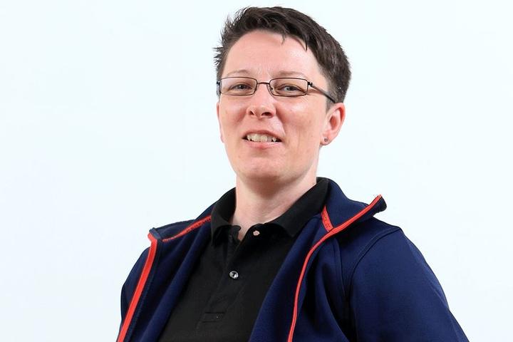 Wegen Anwohnerbeschwerden erkundigte sich Jaqueline Drechsler (41, SPD) nach dem Stand der Dinge in der Schwimmhalle Gablenz.