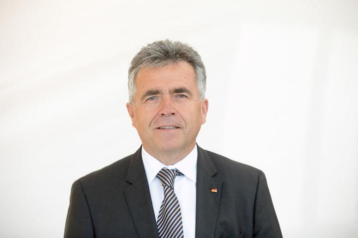 Michael Harig (CDU)