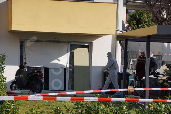 Laut Polizei werden die Ermittlungen noch bis Ende der Woche andauern.