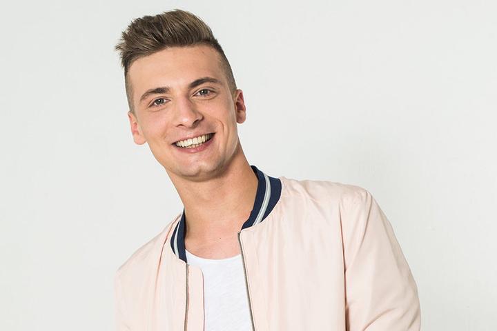 """Christian Stieber spielt in der RTL2-Soap den Jeremy. Er und seine Kollegen hoffen, dass es weitergeht: """"Das wäre geil""""."""
