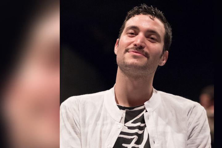 """""""Bullshit"""" ist die erste abendfüllende Choreographie von Nadav Zelner."""