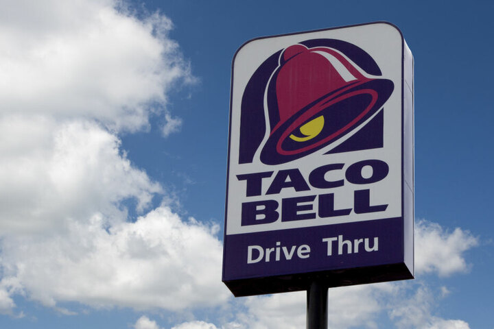 Die Fahndung nach dem dreisten Taco-Bell-Einbrecher läuft weiter. (Archivbild)