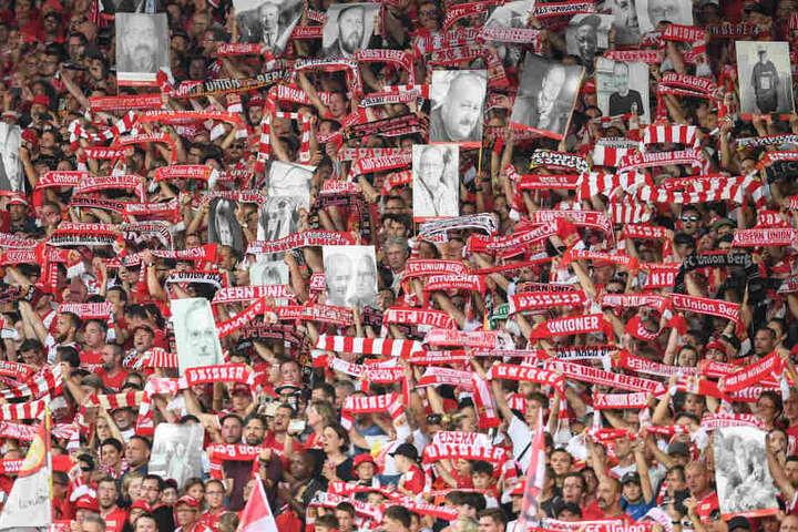 Union hatte am Sonntag RB Leipzig in Berlin empfangen.