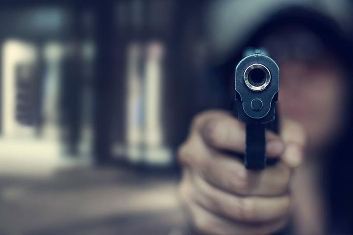Der 14-Jährige hat in Plauen auf vorbeifahrende Autos geschossen. (Symbolbild)
