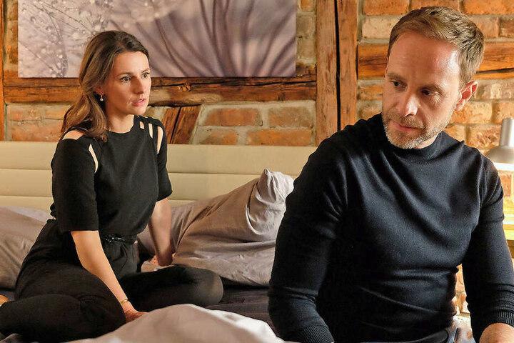 Dr. Martin Stein hat Maria Weber vor Kai Hoffmann gewarnt, doch was verbirgt der Chefarzt?