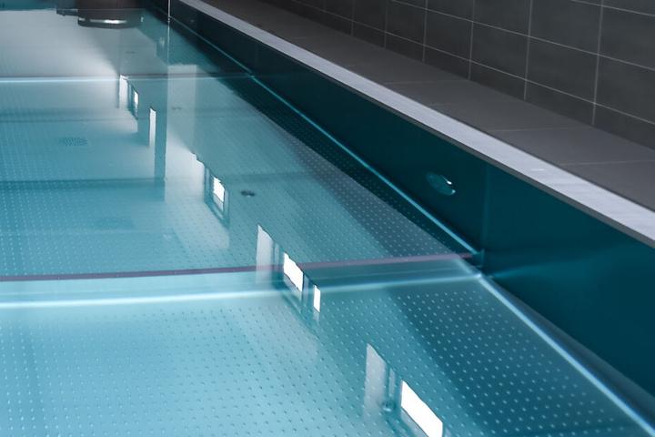Nicht nur im Schwimmbad randalierten die Mädchen: Der gesamte Schaden beläuft sich auf über 5000 Euro. (Symbolbild)