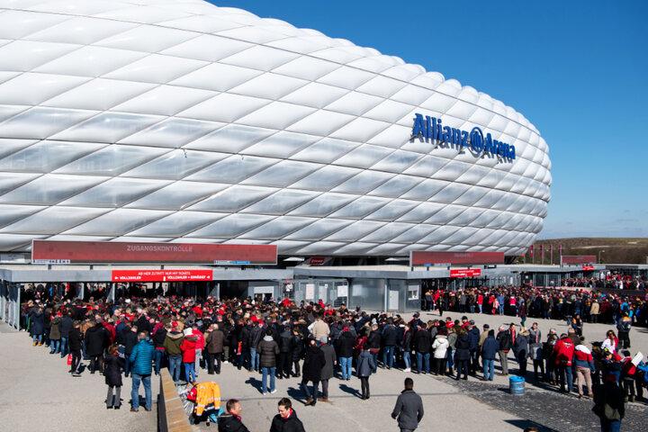 Europäischer Fußball Cup