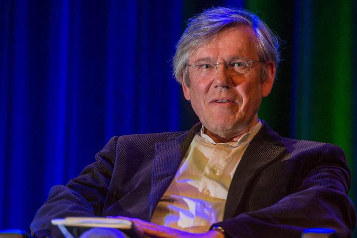 Alexander Thumfart (Grüne, 58)