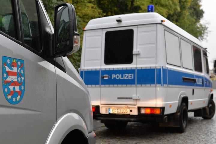 Im Gefängnis von Gräfentonna sorgte ein Drogenskandal für Aufsehen.