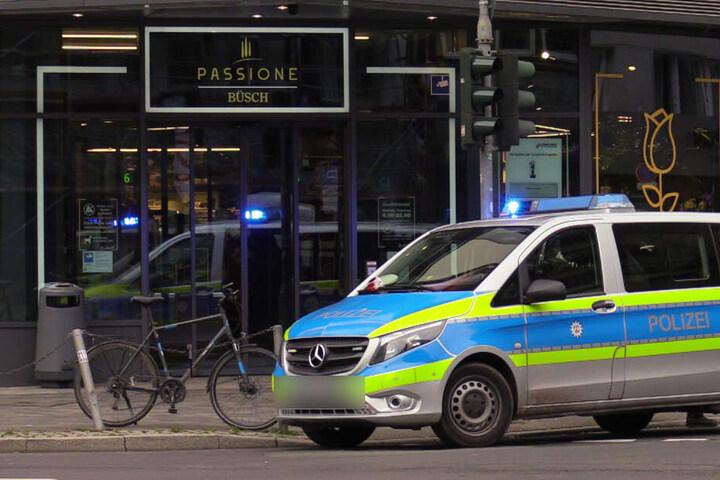 Der zweite Tatverdächtige ist trotz des massiven Polizei-Aufgebots noch auf der Flucht.