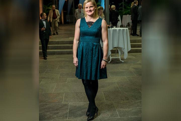 Annekatrin Thiele (Rudern).