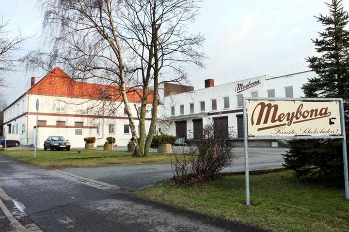 Meybona ist Schuld am Schokoladengeruch im Löhner Ortsteil Gohfeld.