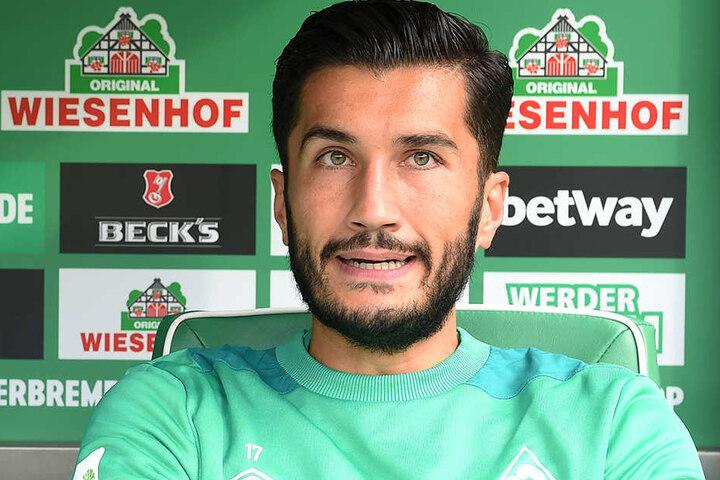 Werder Bremens Mittelfeldspieler Nuri Sahin kritisiert die Experten.