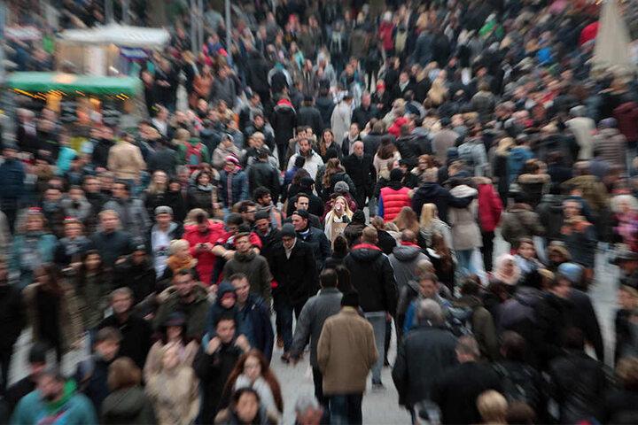 ... Gedränge in der Innenstadt? Das sind nur zwei von jeder Menge Stressfaktoren, die den meisten von uns die Weihnachtszeit ordentlich vermiesen.
