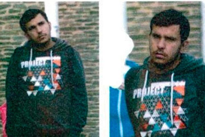 Dschaber-al-Bakr erhängte sich in seiner Leipziger Zelle mit einem T-Shirt.