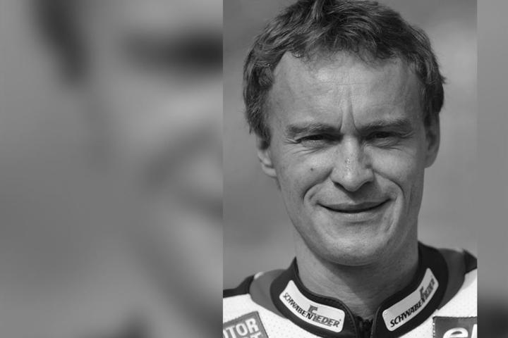Ralf Waldmann ist im Alter von 51 Jahren verstorben.