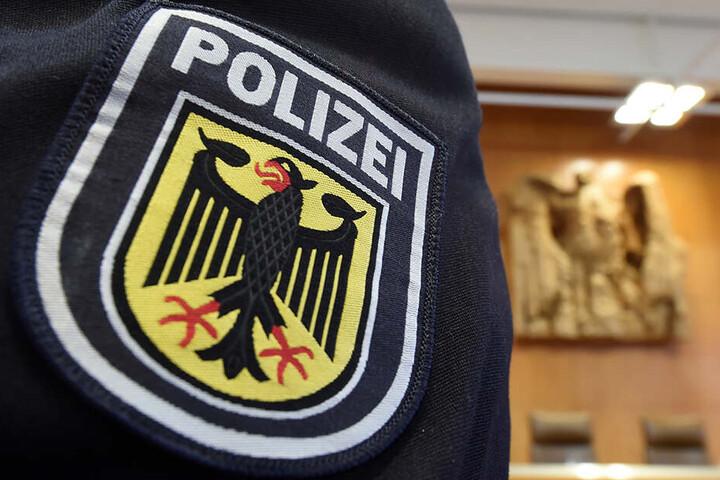 Mitarbeiter der Bundespolizei haben Sympathien für die AfD.