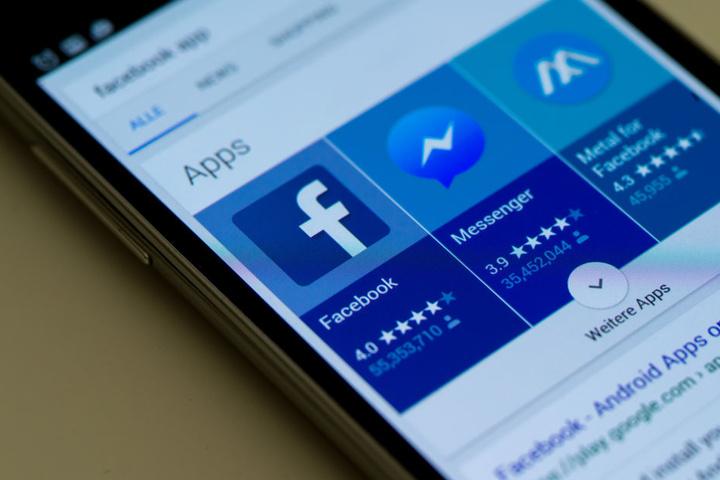 Facebook hat bereits angekündigt, sich gegen die Klage zu wehren.