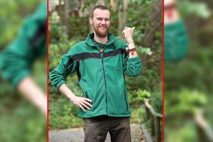 Zoopädagoge Jan Klösters (35) verrät am morgigen Sonntag alle schmutzigen Geheimnisse des Tierparks.