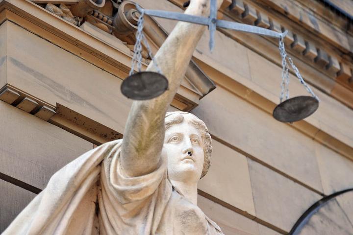 Der 24-Jährige war 2017 freigesprochen worden, der BGH kassierte das Urteil. (Symbolbild)