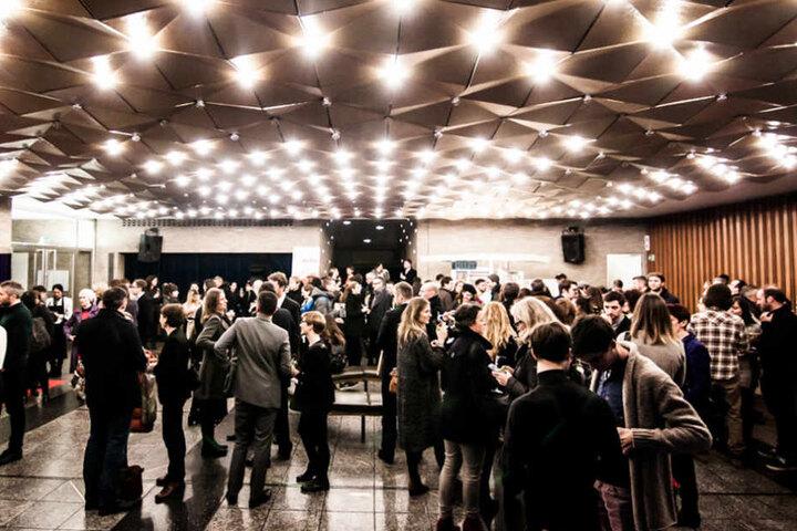 Am Mittwoch wurde die 17. Französische Filmwoche Berlin eröffnet.