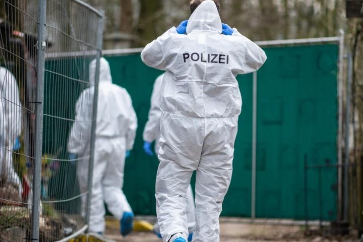 Bei der Ermittlungsarbeit im Lüdge-Fall sind der Polizei Lippe bereits zahlreiche Fehler unterlaufen.