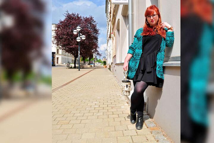 """""""The Ginger Club"""" von Daniela Anis befindet sich im Brühl 32."""