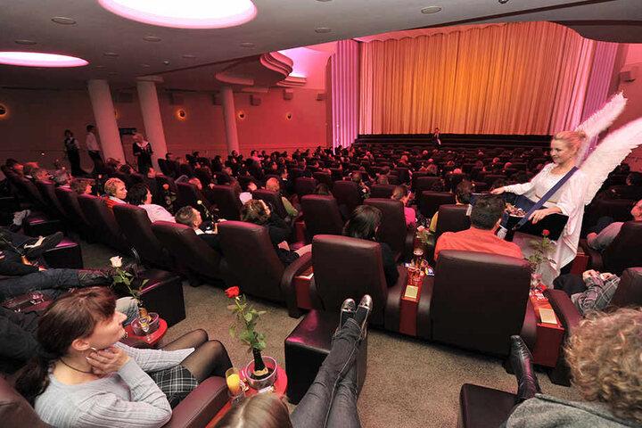 """Im Astor werden regelmäßig Filmklassiker gezeigt. An diesem Sonntag könnt Ihr """"Anatevka"""" sehen."""