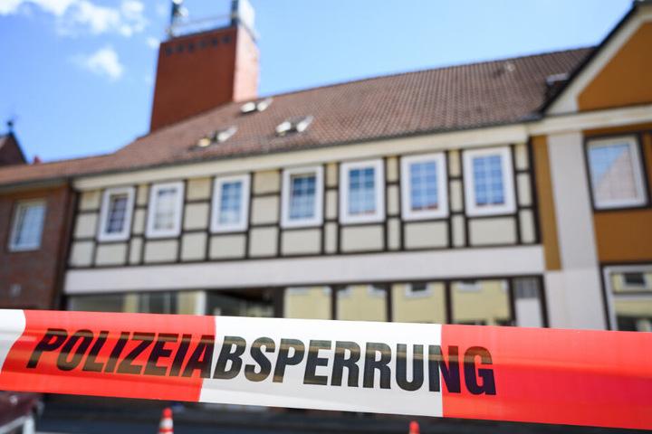 Der Leichenfund in Wittingen steht im Zusammenhang mit dem Fund von drei Toten in Passau.