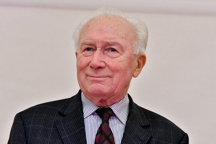 Sigmund Jähn ist bis heute der Raumfahrt verbunden. Gern wird er im In- und  Ausland zu Vorträgen eingeladen.